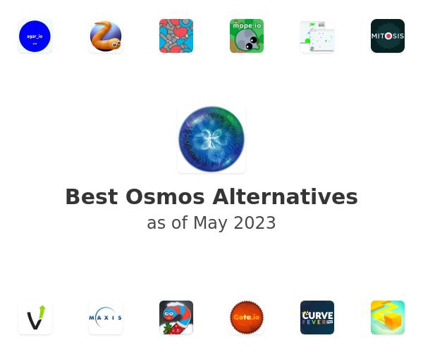 Best Osmos Alternatives