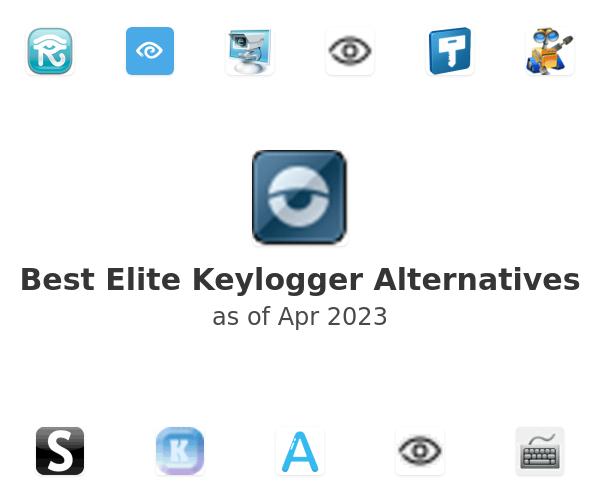 Best Elite Keylogger Alternatives