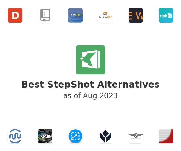 Best StepShot Alternatives