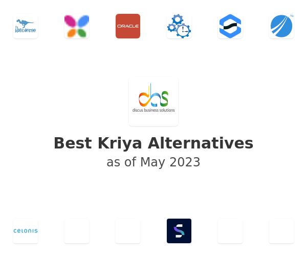 Best Kriya Alternatives