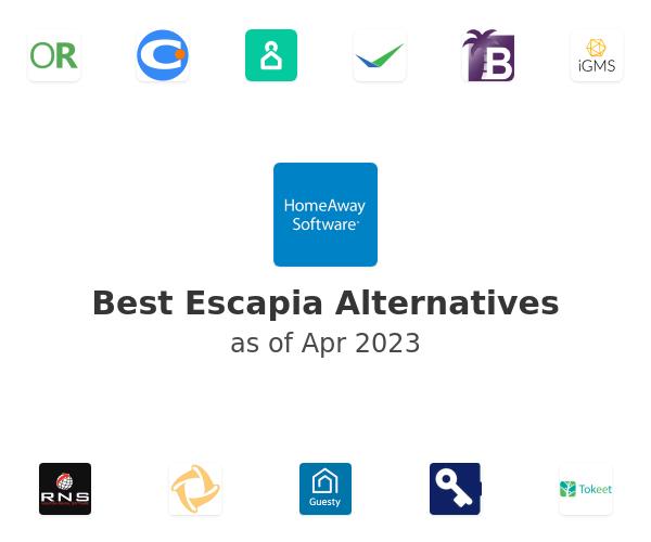 Best Escapia Alternatives