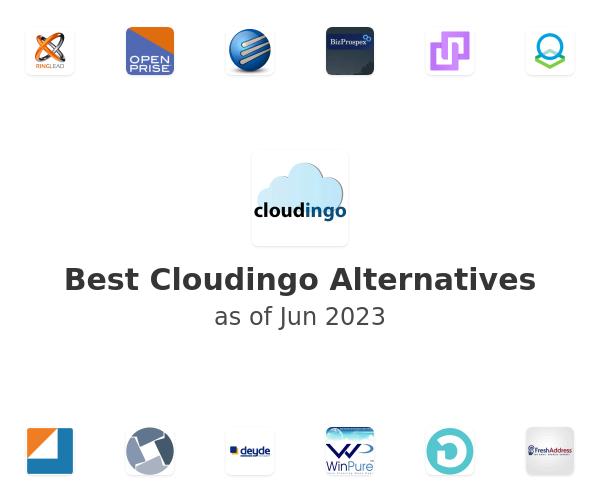 Best Cloudingo Alternatives