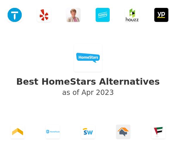 Best HomeStars Alternatives