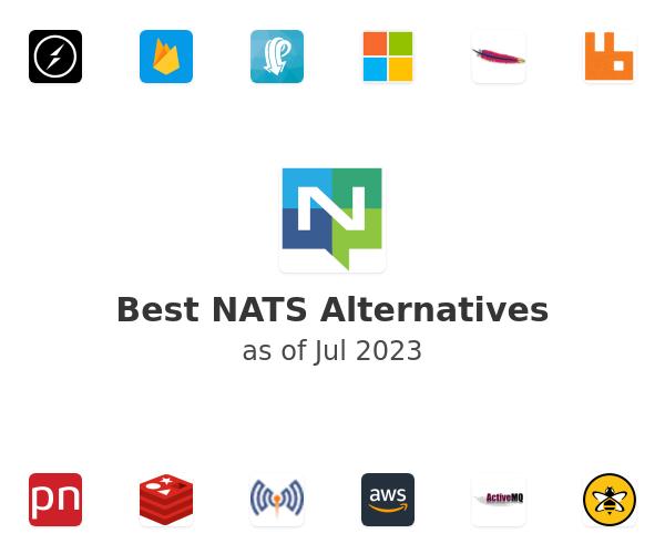 Best NATS Alternatives