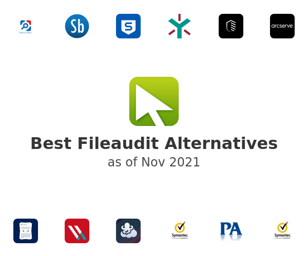 Best Fileaudit Alternatives