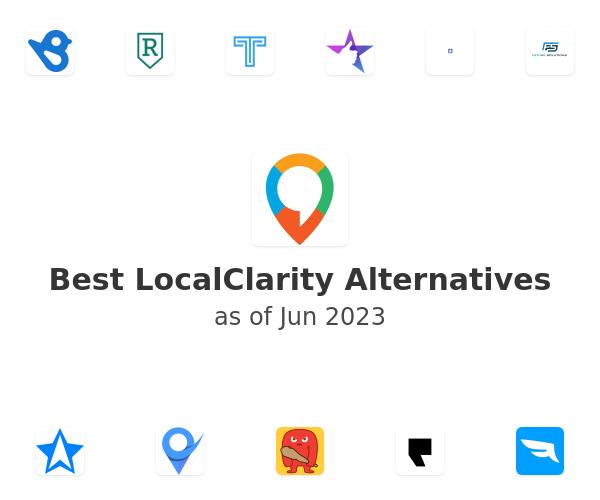 Best LocalClarity Alternatives