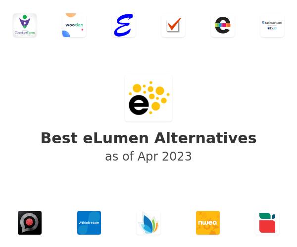 Best eLumen Alternatives