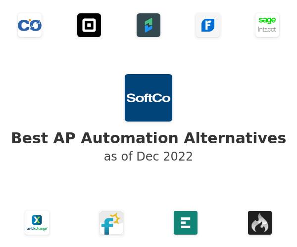 Best AP Automation Alternatives
