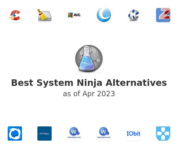Best System Ninja Alternatives