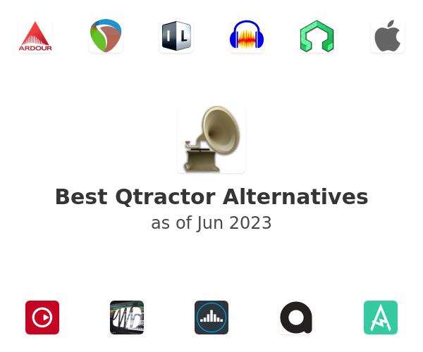 Best Qtractor Alternatives