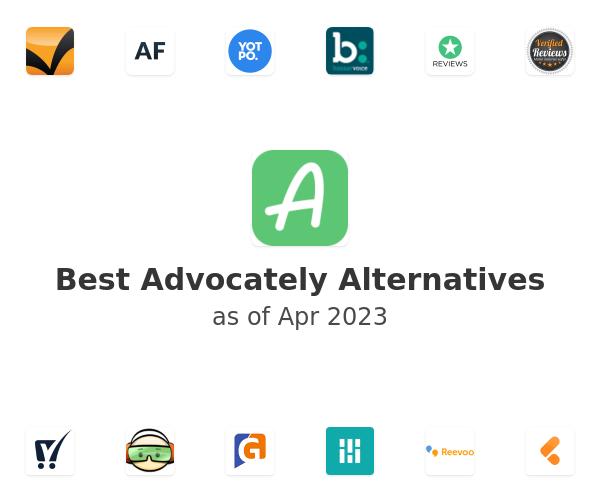 Best Advocately Alternatives