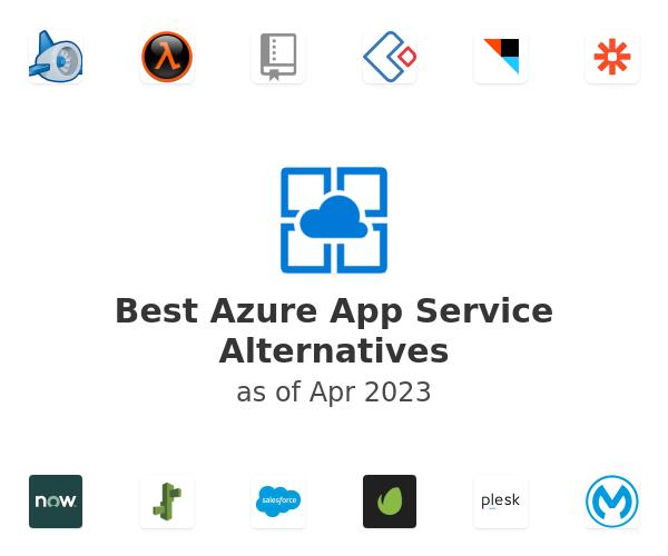 Best Azure App Service Alternatives