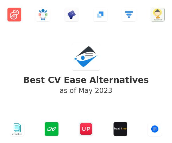 Best CV Ease Alternatives