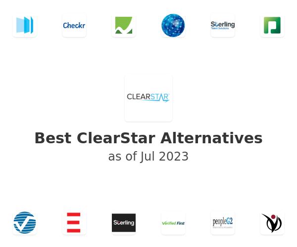 Best ClearStar Alternatives