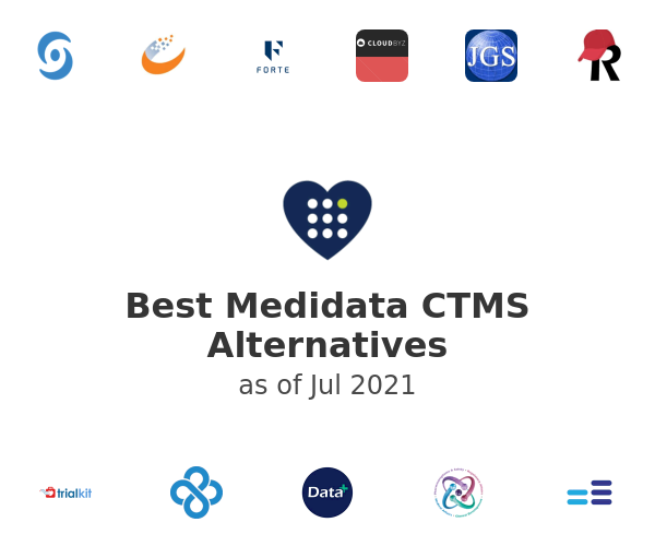 Best Medidata CTMS Alternatives