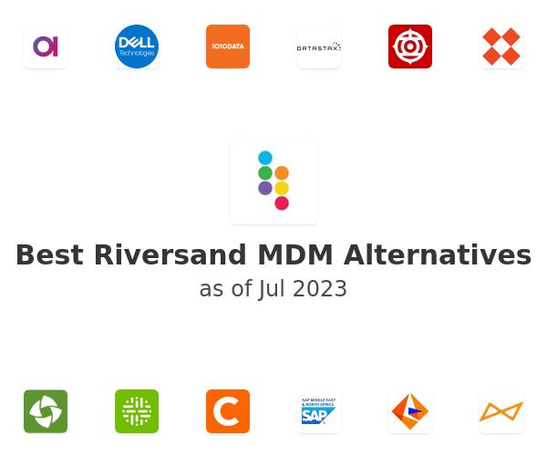 Best Riversand MDM Alternatives