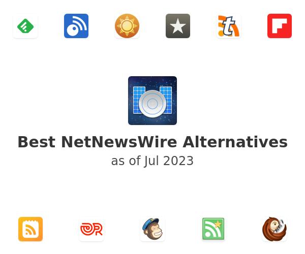 Best NetNewsWire Alternatives