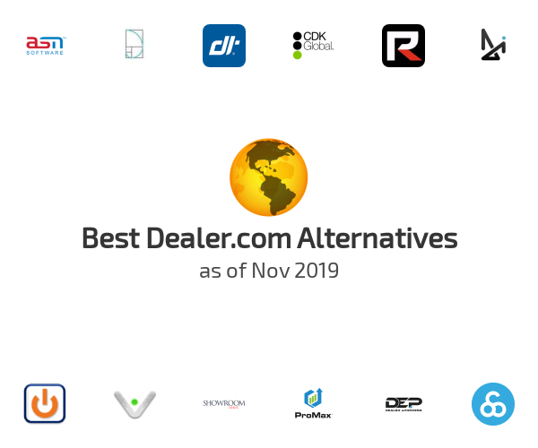Best Dealer.com Alternatives