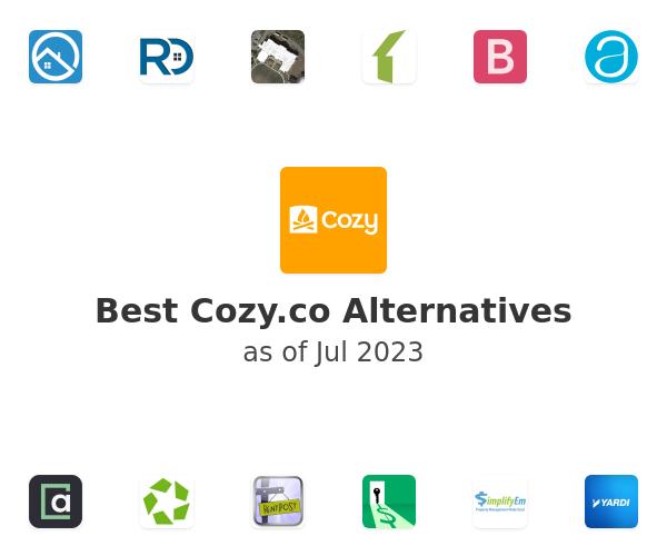 Best Cozy.co Alternatives