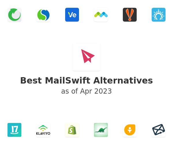 Best MailSwift Alternatives