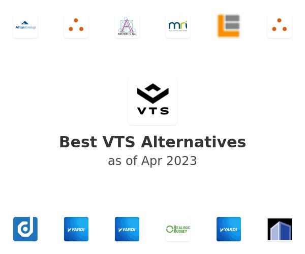 Best VTS Alternatives