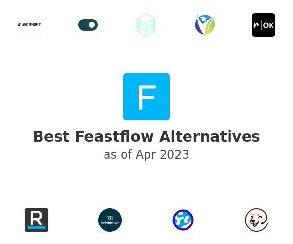 Best Feastflow Alternatives