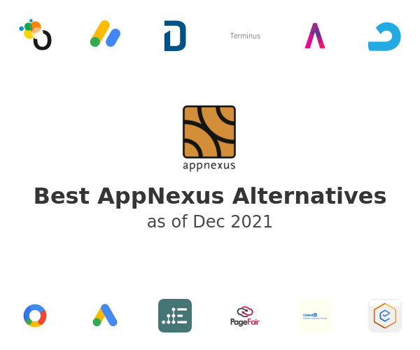 Best AppNexus Alternatives