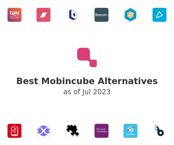 Best Mobincube Alternatives