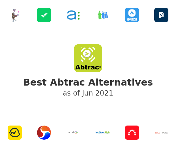Best Abtrac Alternatives