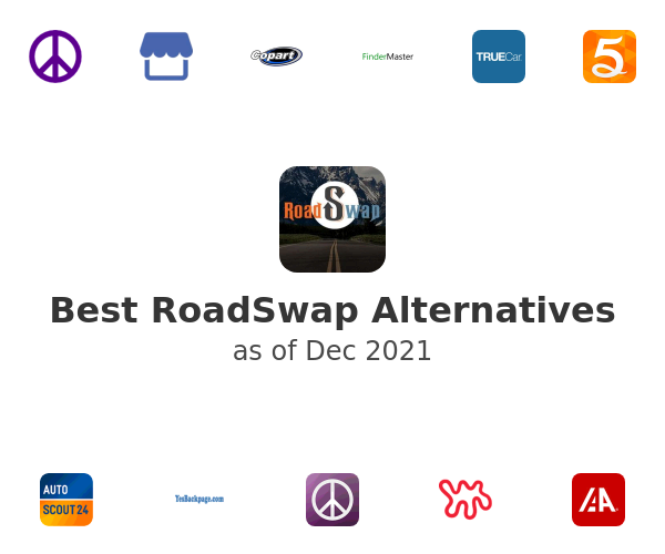 Best RoadSwap Alternatives