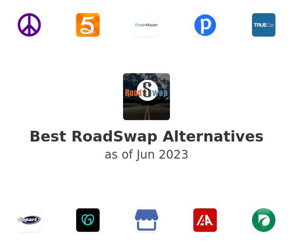 Best RoadSwap Alternatives