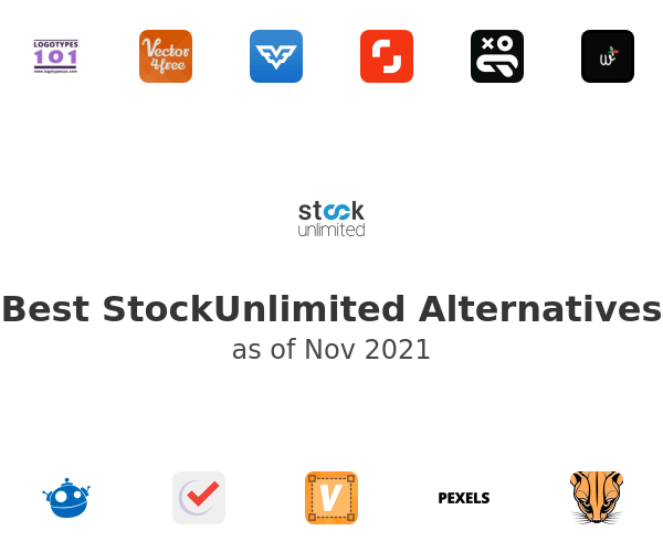 Best StockUnlimited Alternatives