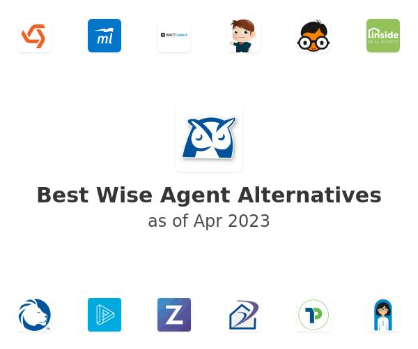 Best Wise Agent Alternatives