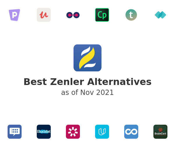 Best Zenler Alternatives
