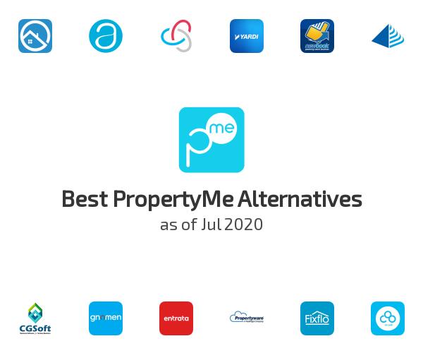 Best PropertyMe Alternatives