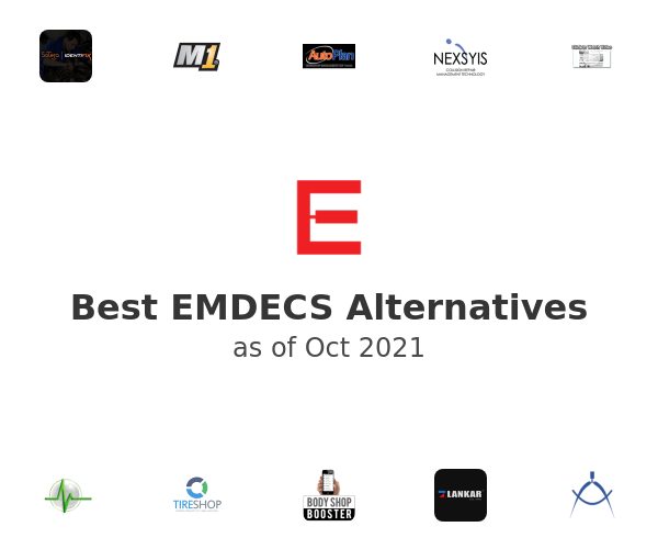 Best EMDECS Alternatives