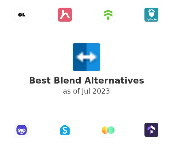 Best Blend Alternatives