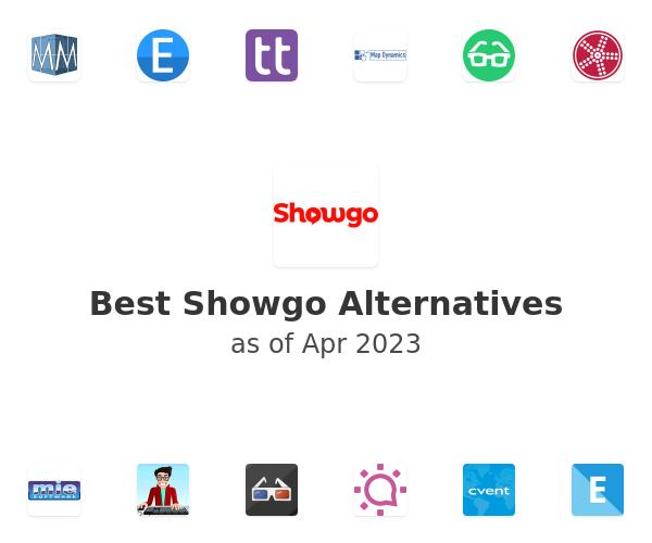 Best Showgo Alternatives
