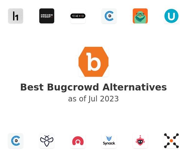 Best Bugcrowd Alternatives