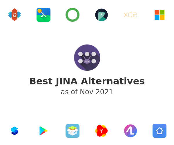 Best JINA Alternatives