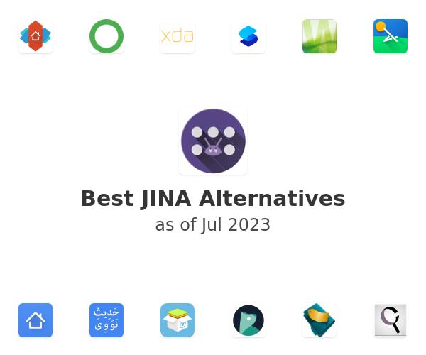 Best JINA Alternatives
