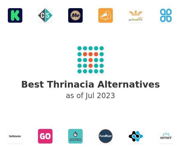 Best Thrinacia Alternatives