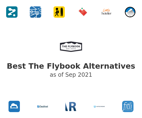 Best The Flybook Alternatives