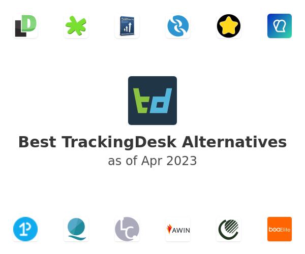 Best TrackingDesk Alternatives