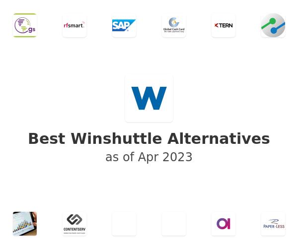 Best Winshuttle Alternatives