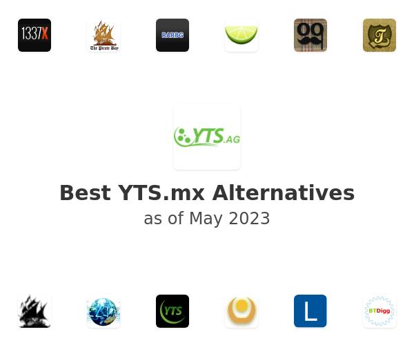 Best YTS.am Alternatives