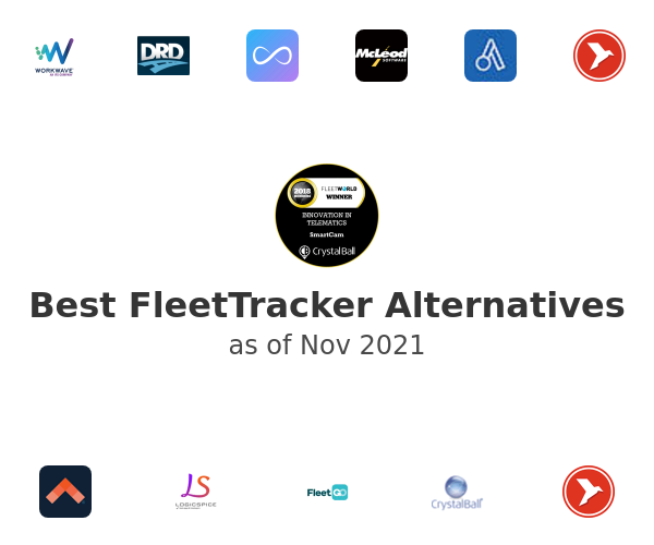 Best FleetTracker Alternatives