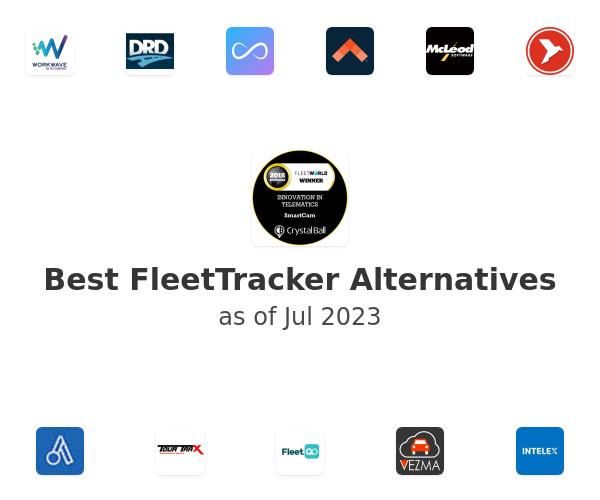 Best FleetTracker Alternatives