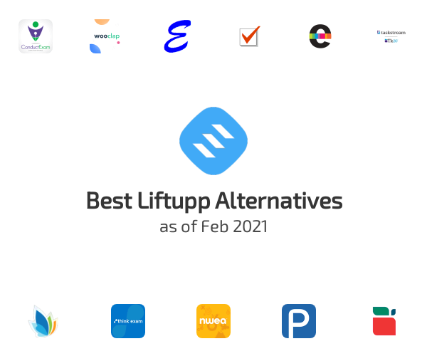 Best Liftupp Alternatives