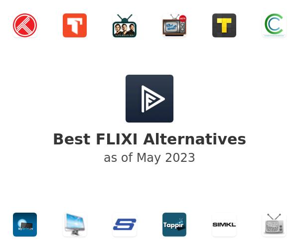 Best FLIXI Alternatives